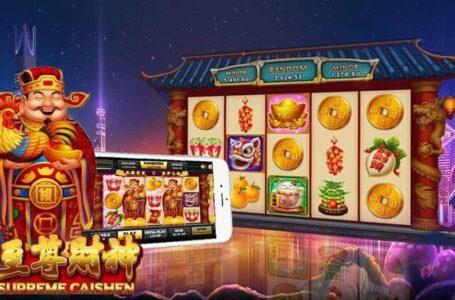 รีวิวเกม BPG Slot พบกับสล็อตซื้อฟรีสปินโฉมใหม่