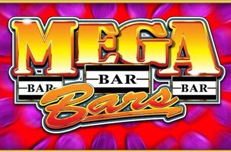 มาใหม่ Mega Bars Jackpot King กับสล็อตคลาสสิคค่าย BPG