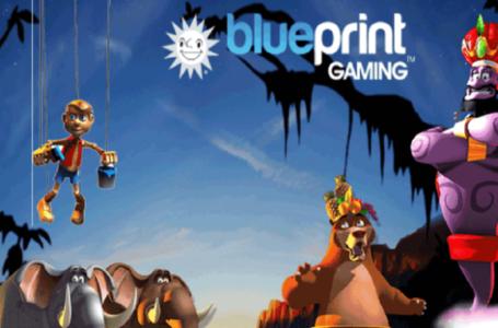 รีวิวสล็อตค่ายบลูปริ้น BPG Slot เกมเยอะจ่ายจริง