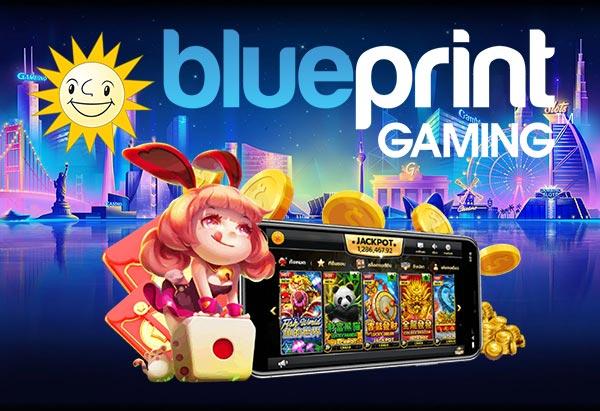 Blueprint Slot